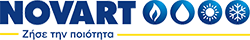 NOVART ΑΕΒΕ Logo